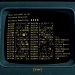 How to hack Computers in Fallout 4