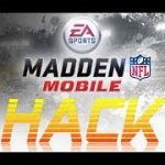 Madden NFL Mobile Football Hack – Unlimited Resources (Android and ios)