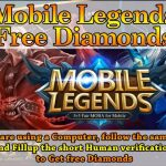 Mobile Legends Hack 2017- GP Teach You How to Get Free Diamonds and Golds Android iOS