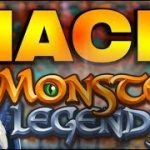 Monster Legends Hack – Monster Legends Cheats – How to get UNLIMITED Gems Gold (IOSAndroid)