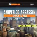 Sniper 3D Hack – How to cheat Coins and Diamonds on iOS Android Updated