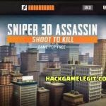 Sniper 3D Hack – How to cheat Coins and Diamonds on iOS Android Updated 2017