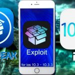 This Real Work Cydia ios 10.3.2 Jailbreak Exploit 2.0 Updated 10.3.1 10.3.3