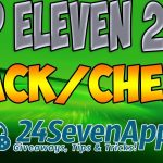 Top Eleven 2017 Hack – Get Free TokensTreatmentsMorale Boosters Rests by 24SevenApps Cheats