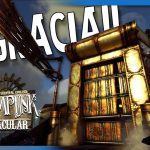 USING S+ TRANSFER TOOL MORE BUILDING ARK Survival Pooping Evolved (Modded wPugnacia) E15