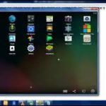 how to install android on pc without VGA card