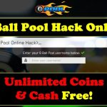 8 ball pool hack online – How To Hack Coins And Cash In 8 Ball Pool Step By Step (Android iOS)
