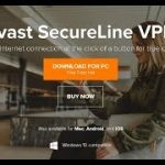 Avast SecureLine VPN License Key 2018