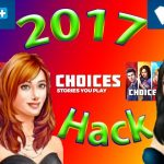 Choices Stories You Play Hack- Unlimited Key and Diamonds.-2017 latest