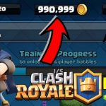 Clash Royale Hack 2017 – Get your unlimited Gems and Gold for FREE (100 Working)
