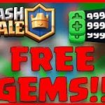 Clash Royale Hack How to Get Free Gems in Clash Royale