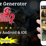 Dead Trigger 2 Hack – Online Cheat For Android iOS 999k Resources