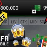 Fifa Mobile Hack – A New Guide to Get Free Points and Coins 2017 (iOS Android)