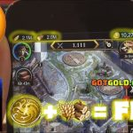 Game of Thrones Conquest Hack – FREE Gold and Resources (Android and iOS)