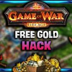 Game of War Hack Gold for Free – Game of War Cheats (AndroidiOS)