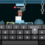 Growtopia Android Giveaway Hack Noclip+Antires