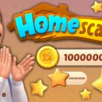 HOMESCAPES HACK COINS + LEVEL INFINITOS, Game Guardian 2017