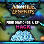 Hack Mobile Legends Diamonds and Battle Points Free – Mobile Legends Cheats (AndroidiOS)