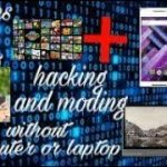 Hack and mod your apps or games without using computer Part 1