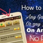How to Hack any Game or Any App on Android Without Root
