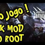 ✔️Jurassic Survival – APK MOD NO ROOT – v.1.0.1 EXCLUSIVE