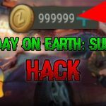 Last day on earth game guardian hack (Latest version)
