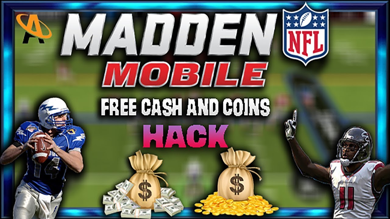 free madden coins and cash