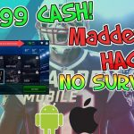 Madden Mobile 18 Hack No Survey No Pc Computer