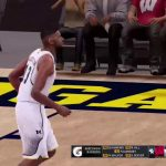 NBA 2K16 HALFCOURT????