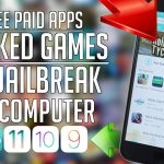 NEW Get Hacked Games + Paid Apps iOS 11 – 11.1.1 10 9 No Jailbreak PC Revoke AppEven