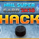 NHL SuperCards 2K18 HackCheats by GameBag.ORG – Get Free Credits (iOSAndroid)