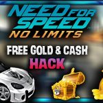 Need For Speed No Limits Hack Gold and Cash – NSF Cheats (AndroidiOS)