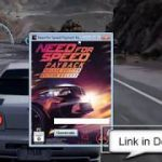 Need For Speed: Payback Product Key Crack