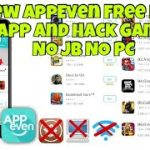 New Store Download PAID App and Game hack No Jailbreak no Computer 100 (100+MB) No wifi