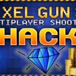 Pixel Gun 3D HackCheats by GameBag.ORG – Get Free Gems and Coins (iOSAndroid)