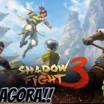 SaiuBaixe Shadow Fight 3 Completo Hackeado para Android(Sem Root)