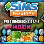 Sims Freeplay Hack Simoleons and Lifestyle Points Free (AndroidiOS)