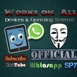 Spy WhatsApp Online without QR Code Online Whatsapp Spy Hack Live Proof