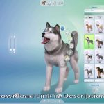 The Sims 4 Cats Dogs Key Codes serial Keygen