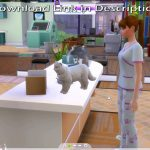 The Sims 4 Cats Dogs activation code (Crack) cd key for Game