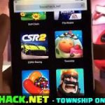 Township hack – Coins and Cash – iPhone Android MUST SEE