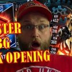 WWE SUPERCARD Monster TBG Pack Opening CatDaddy ärgert uns RD Finish deutsch