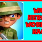 War Heroes Hack – How to get unlimited Gems for War Heroes