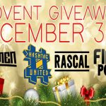 ADVENT GIVEAWAY DEC 3RD – F2 FREESTYLER, SIDEMEN AND HASHTAG MERCHANDISE, FIFA 18 POINTS AND MORE