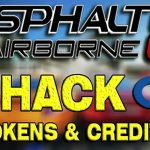Asphalt 8 airborne Hack – Free UNLIMITED Tokens and Credits – Cheats (iOSAndroid)