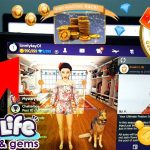 Avakin Life Hack 2018 – Get Free Avacoins and Gems using Android or iOS devices