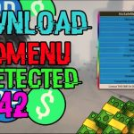GTA 5 PC Online 1.42 Mod Menu – SafeMenu wInternal Hack (Showcase)