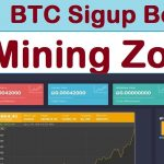 Get 0.001 BTC Signup Bonus and Big Profit from Bitmining Zone