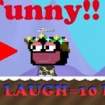 Growtopia THIS IS HILARIOUS WTF DO NOT LAUGH = 10 DLS
