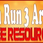 HOT Fun Run 3 Arena Hack – New Cheat For Unlimited Coins and Gems 2018